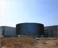 淄博市文化中心